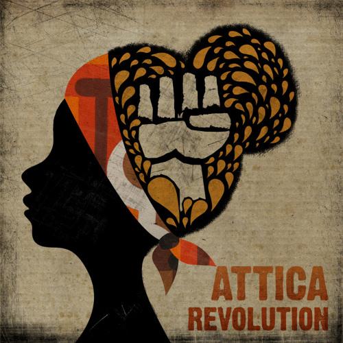 Attica Revolution's avatar