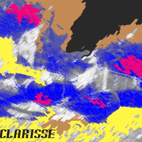 Clarisseuk's avatar