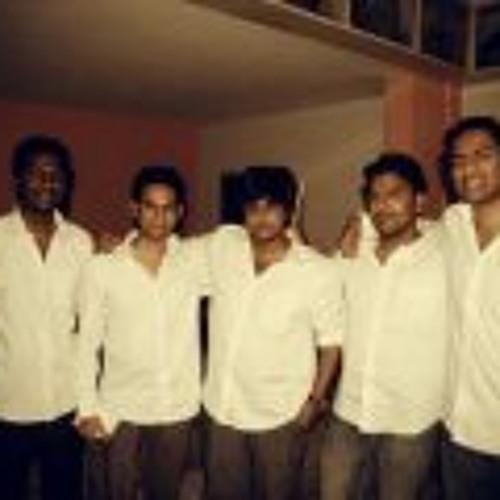 Srinivas Kaushik's avatar