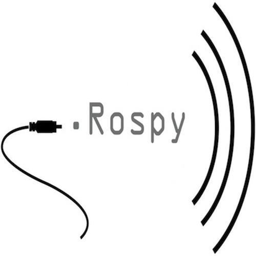 Rospy's avatar