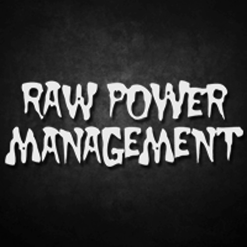 RawPowerManagement's avatar