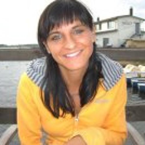 Anja Wilhelm's avatar