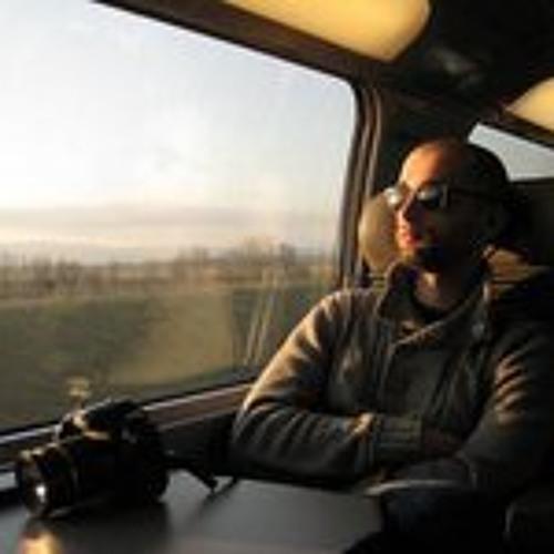 Andrey Permitin's avatar