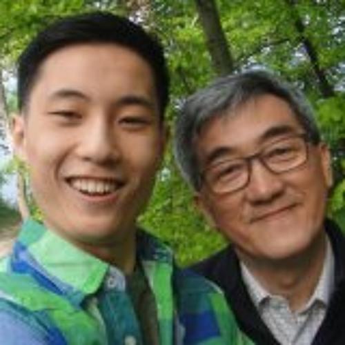 Jonas Weiran Xu's avatar