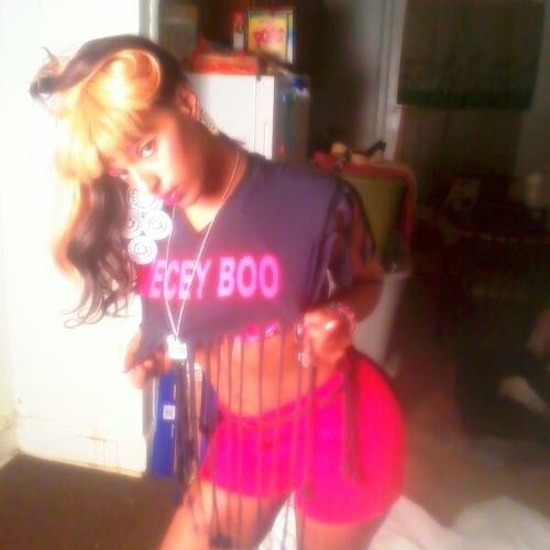niecey boo's avatar
