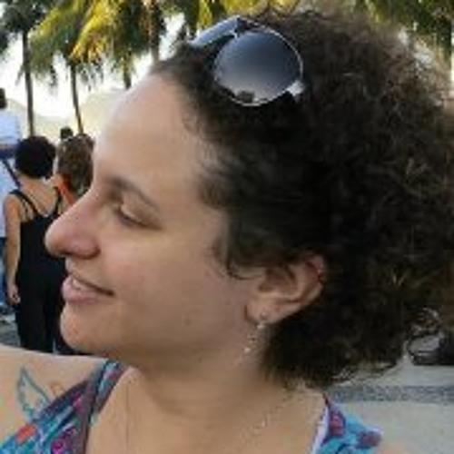 Débora Sader's avatar