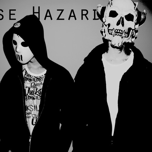 Noise Hazard's avatar