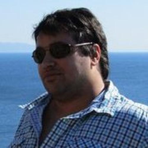 Gürsel Canbaz's avatar
