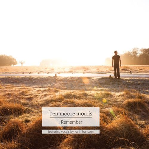 Benjamin Moore-Morris's avatar