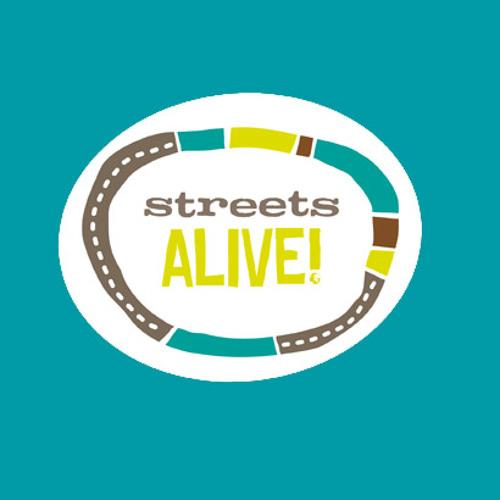 Streets Alive! KALX