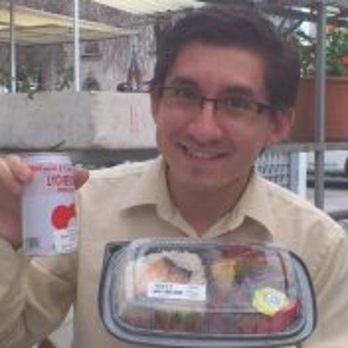 Cocosenpai's avatar