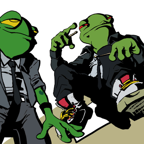 Frogs in Socks's avatar