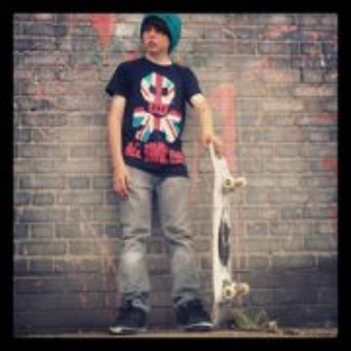 Cody Albert Wood's avatar