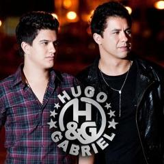 15 - Hugo & Gabriel (Fui dando porrada)