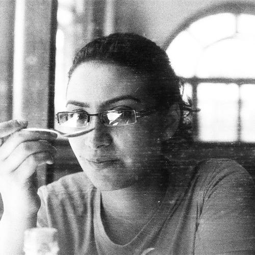Maysoon El-Massry's avatar