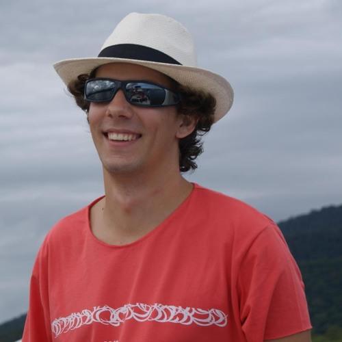Alexandre Panceri's avatar