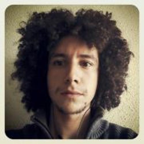Hicham El Mahfoudhy's avatar