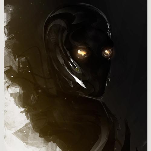 Helmutas Zaleskis's avatar
