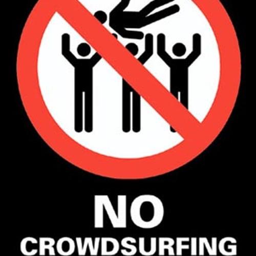 NoCrowdsurfing's avatar