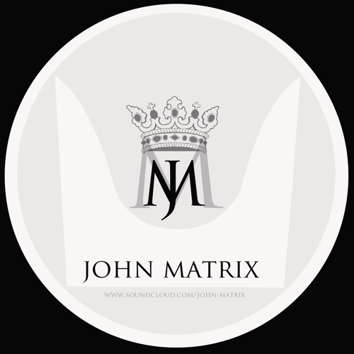 JOHN MATRIX's avatar