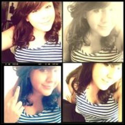 Jillian Debra's avatar