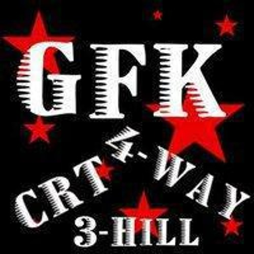 Git Fre5h Krew's avatar