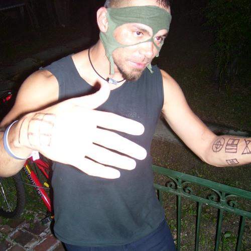Rafa Pistola's avatar