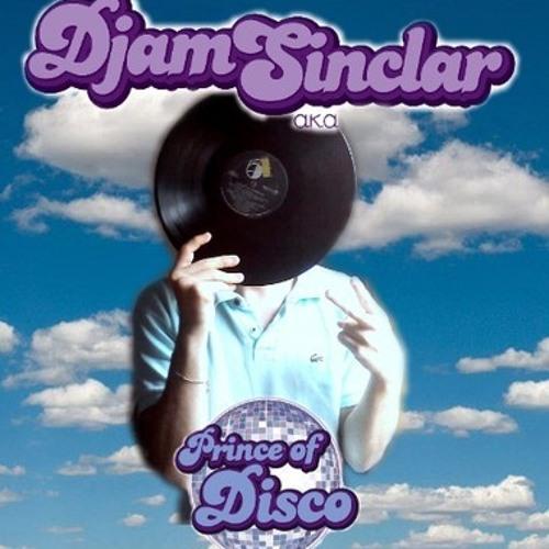 DJ-amSinclar's avatar