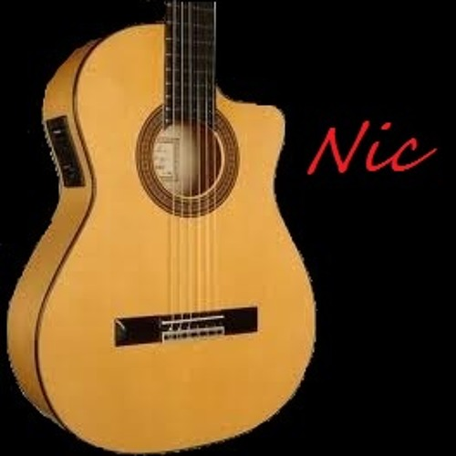 Nic Adams's avatar