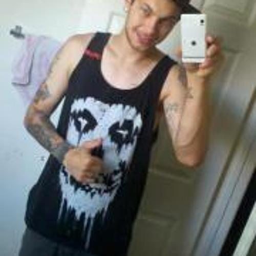 Brandon Compton Carlson's avatar