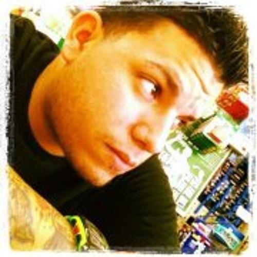 Mitchel A Otero's avatar