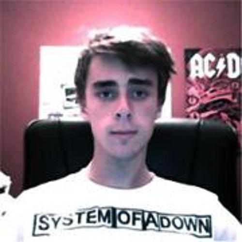 Connor McGeek's avatar