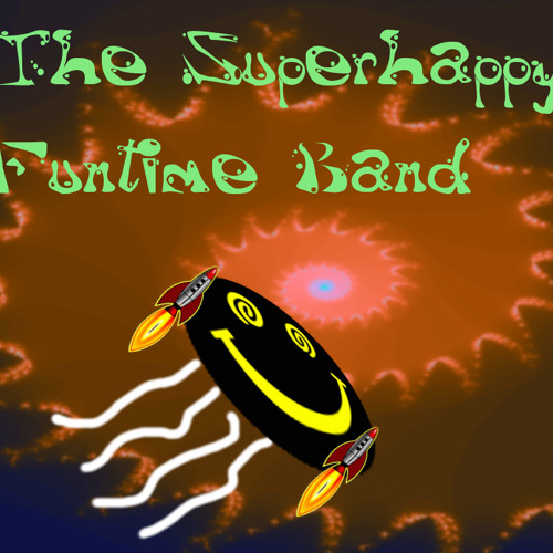 Superhappy Funtime Band's avatar