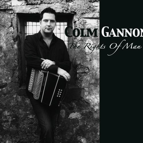 Colm Gannon's avatar