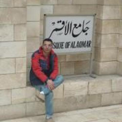 Mohamed Salah 8's avatar