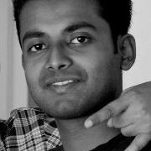 Aniruddha Mazumdar's avatar