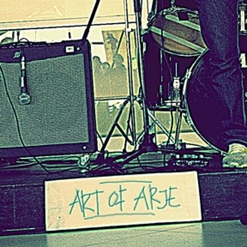 Art Of Arje's avatar