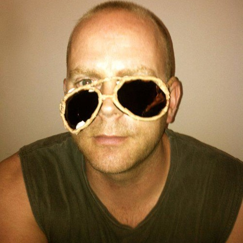 Nick Radcliffe's avatar