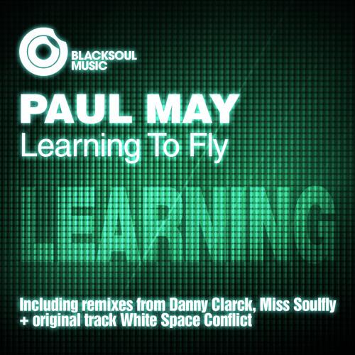 Paul May Music's avatar