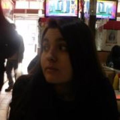 Claudia Espinaca's avatar