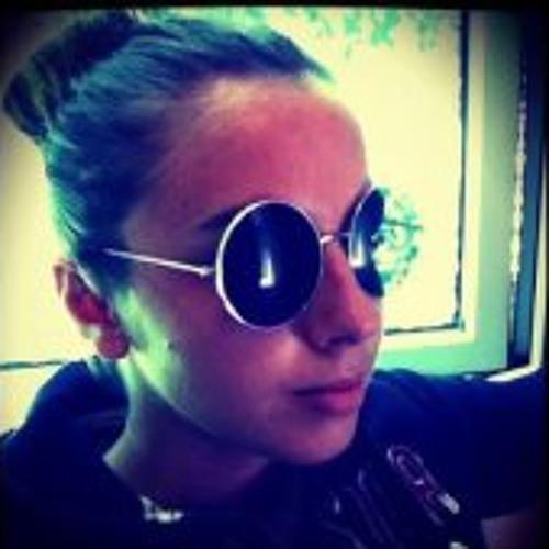 AmyMerrett's avatar