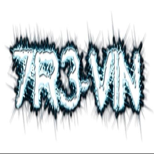 7R3-V1N's avatar