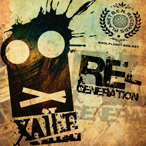 Xaile's avatar
