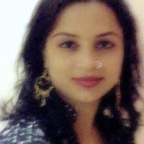 Aparna Musico's avatar