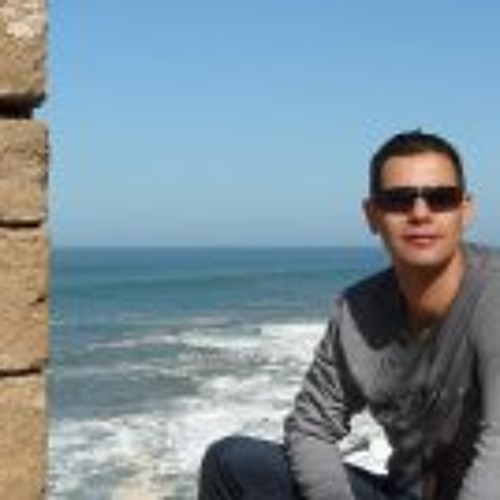 Roberto Morales Abad's avatar