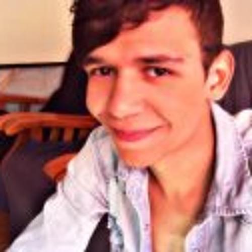 Pedro Trocades's avatar