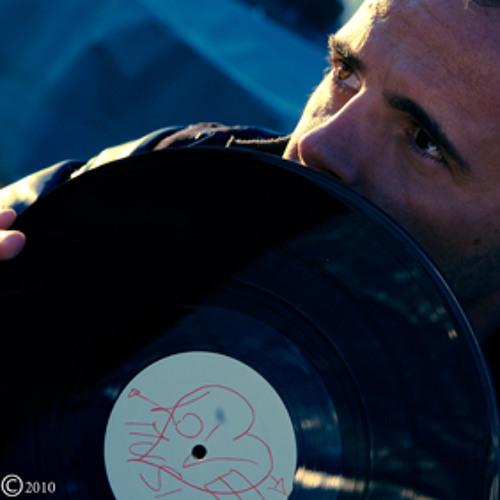 Alex Bianchi Deejay's avatar