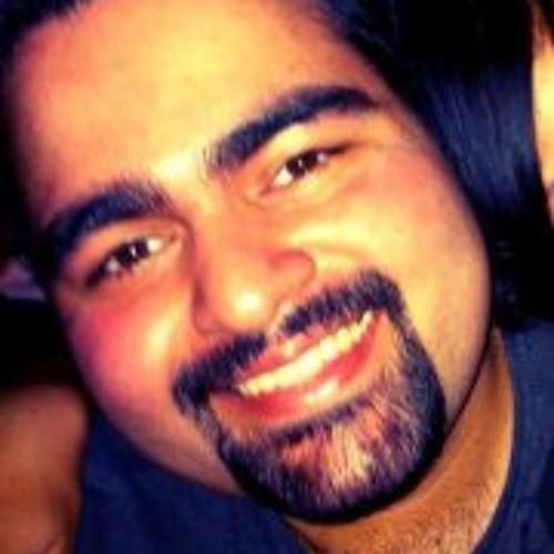 Mohit Jumrani's avatar