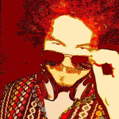 DJ McBoing Boing's avatar