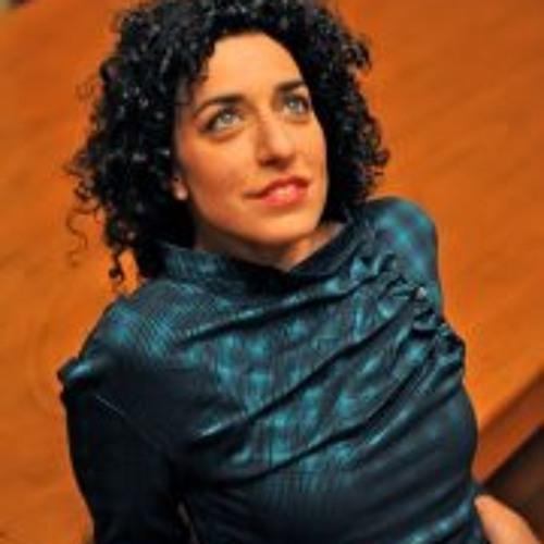Katerina Roussou's avatar